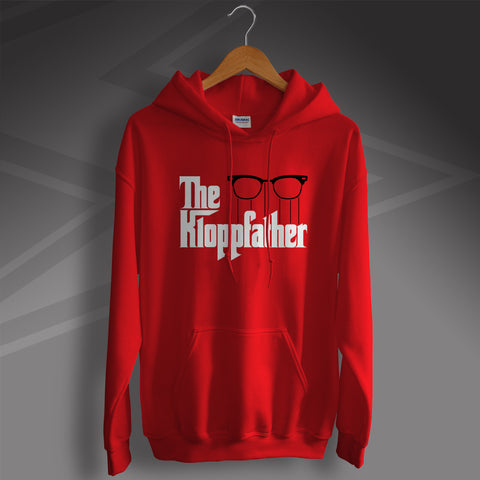 Liverpool Football Hoodie The Kloppfather