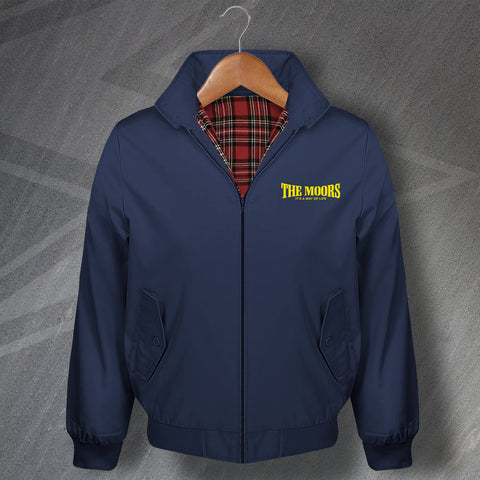 Solihull Harrington Jacket