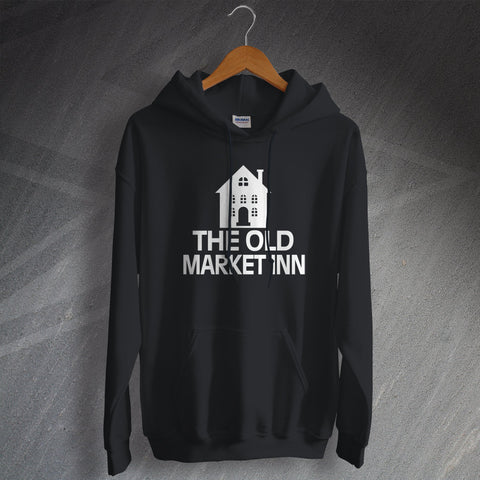 The Old Market Inn Pub Hoodie