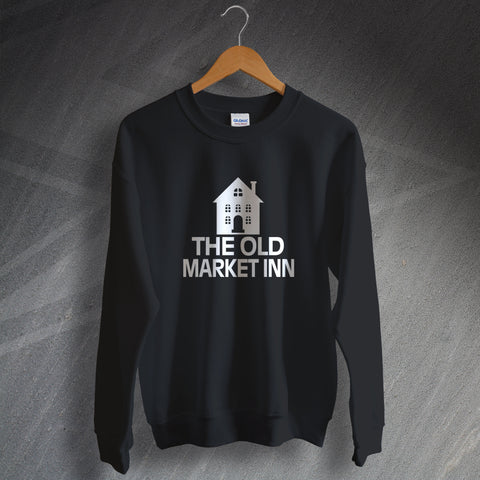 The Old Market Inn Pub Sweatshirt