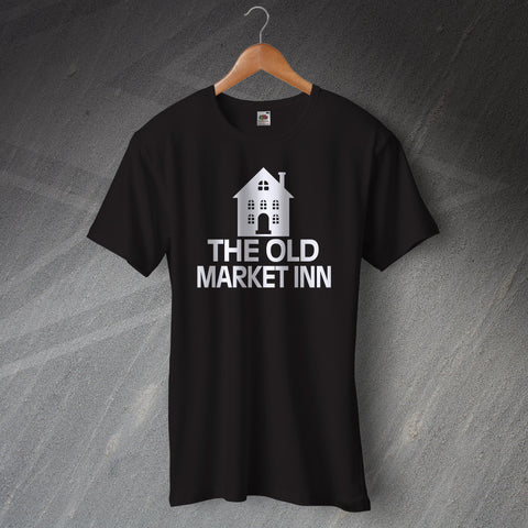 The Old Market Inn Pub T-Shirt