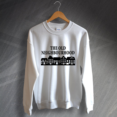 The Old Neighbourhood Pub Sweatshirt