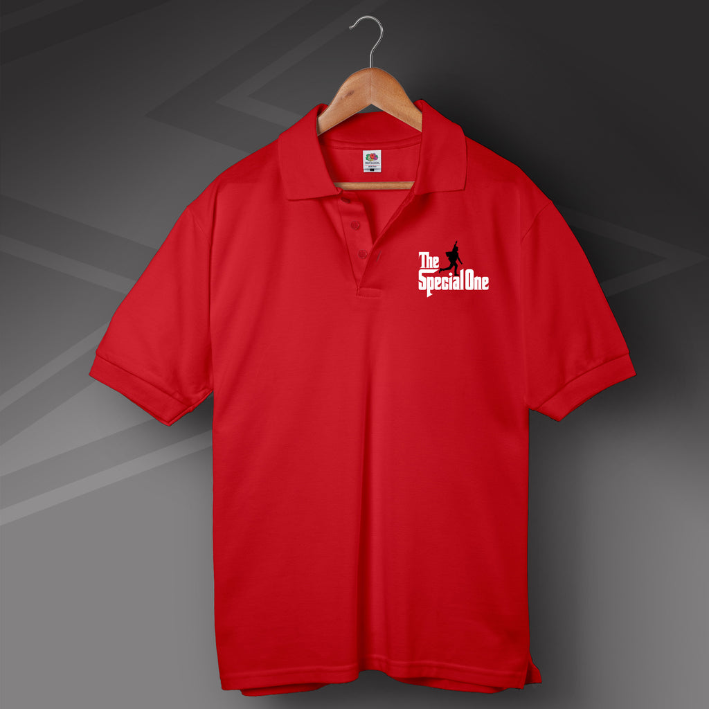 The Special One Polo Shirt