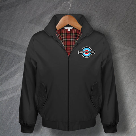 Triumph Spitfire Harrington Jacket