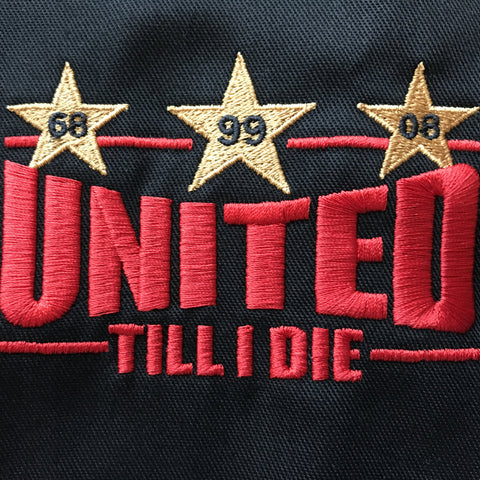 United Badge