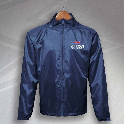 Veteran Lightweight Jacket