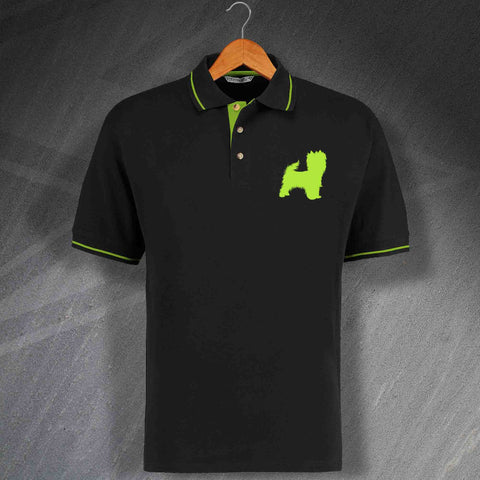 Yorkshire Terrier Polo Shirt