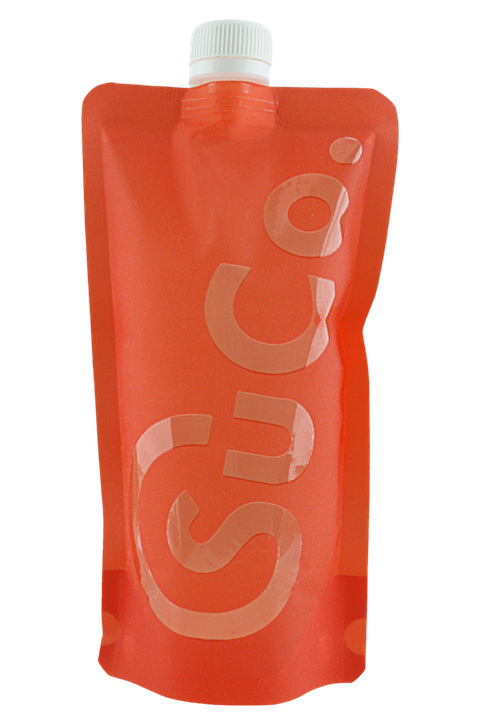 Bienal Coral Paper SuCo - 600 ml