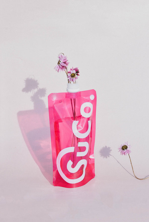 Pembe SuCo - 600 ml