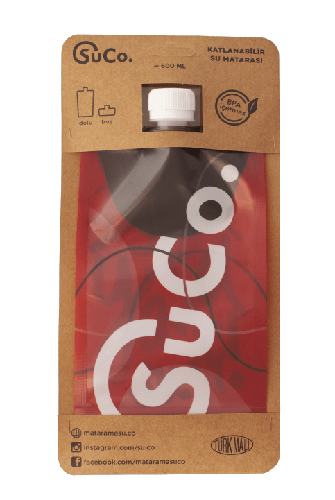 Fire SuCo - 600 ml