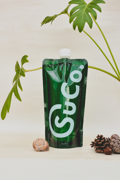 Leaf SuCo - 600 ml