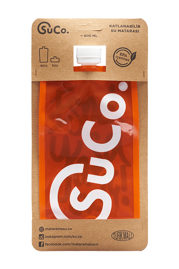 Pumpkin SuCo - 600 ml