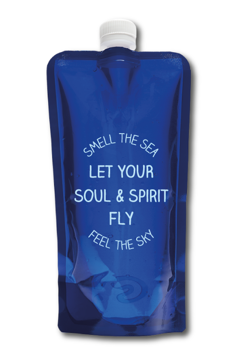 Soul & Spirit SuCo - 600 ml