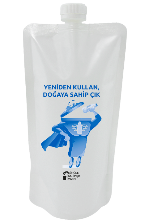Atıkcan SuCo - 600 ml