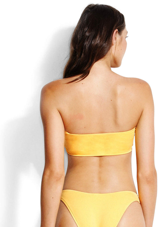 Tube Top - Buttercup (742973079606)