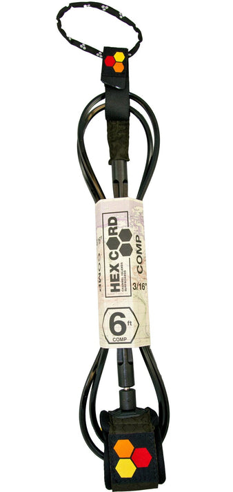 CI Hex Cord 6 Comp Leash