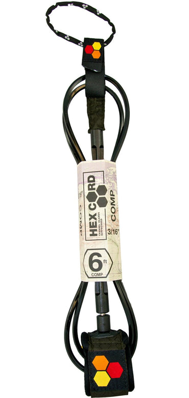 CI Hex Cord 6 Comp Leash (4676926636086)