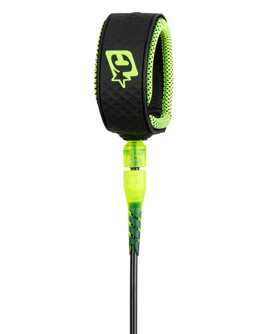 Reliance Pro 6 - Black Lime