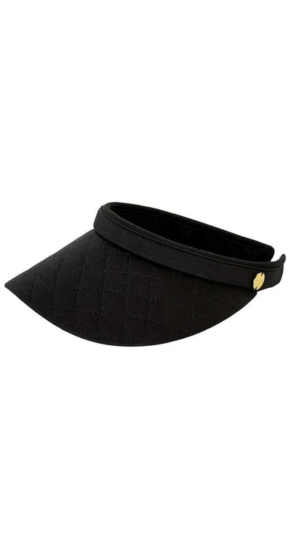 Quilted Visor