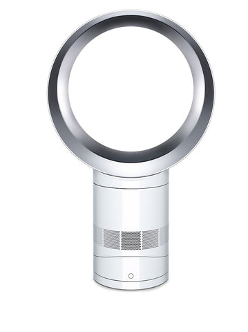 Dyson AM06 Cool Fan in White and Silver