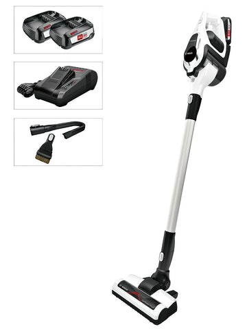 Bosch BCS122GB 18v Continuous Runtime Cordless Vacuum Cleaner