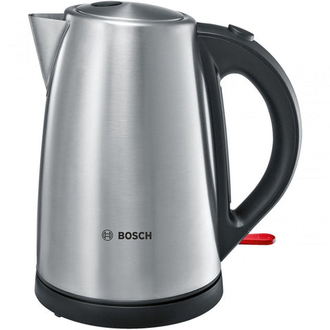 Bosch TWK78B01GB Stainless Steel Cordless Kettle