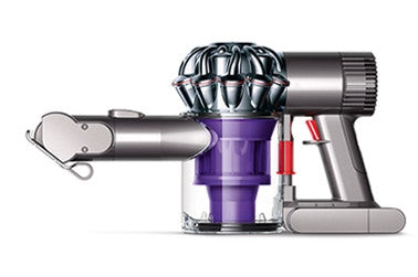 Dyson DC58 Animal Handheld cordless vacuum cleaner -  - 1