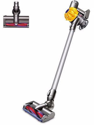 Dyson DC59 Cordless Vacuum Cleaner **Limited Stock**