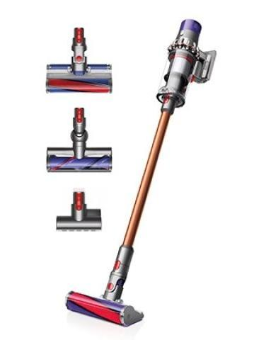 Dyson V10 Absolute Plus  Cordless Vacuum Cleaner with Free Flexi Tool