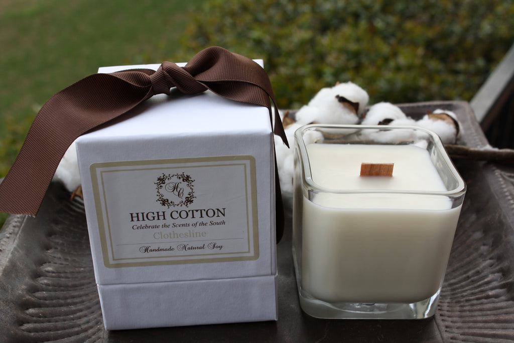 Clothesline™ - High Cotton Candle Company, LLC