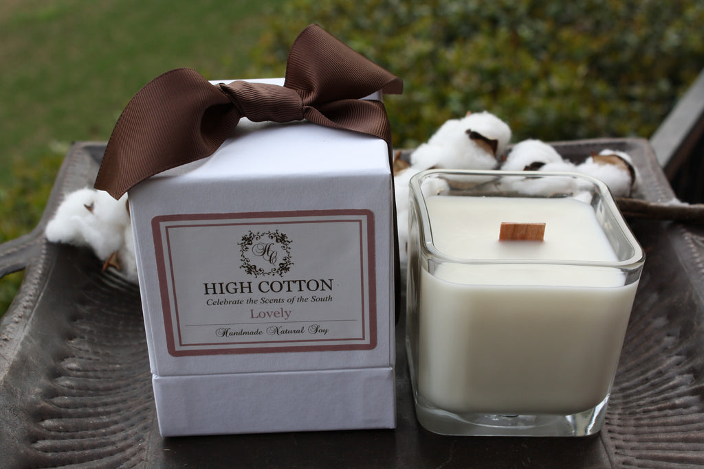 Lovely™ - High Cotton Candle Company, LLC