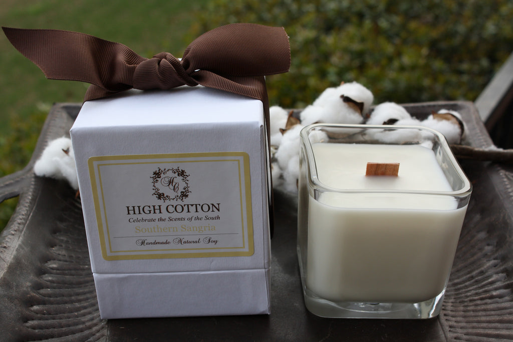 Southern Sangria™ - High Cotton Candle Company, LLC
