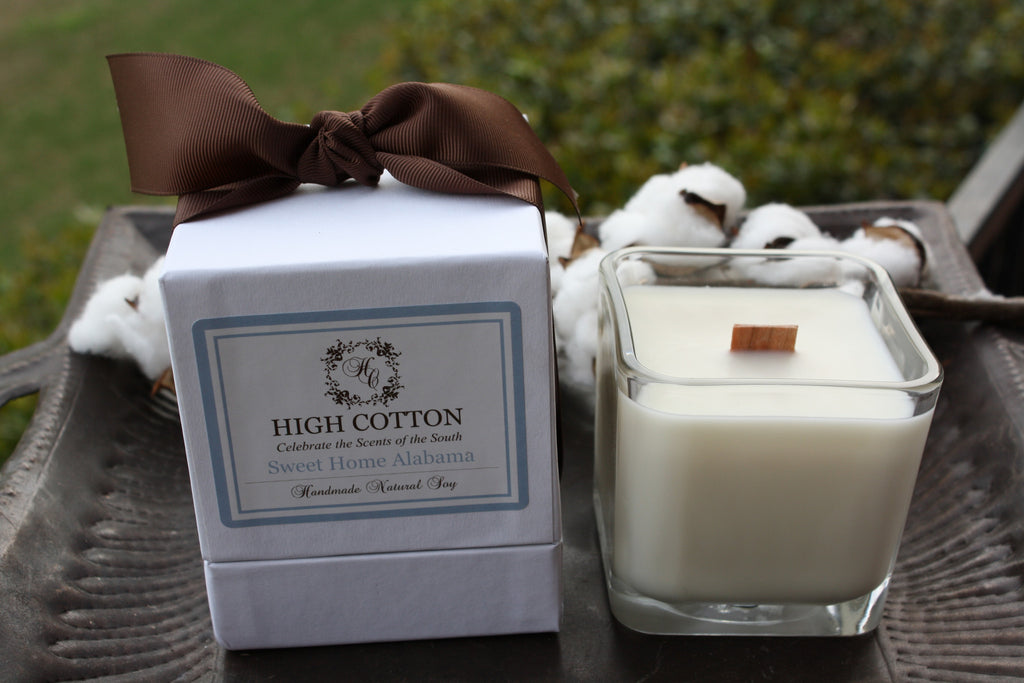 Sweet Home Alabama™ - High Cotton Candle Company, LLC