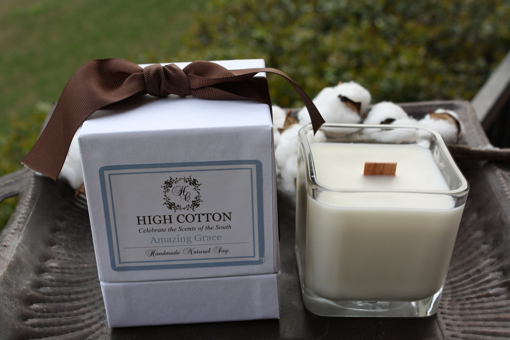 Amazing Grace™ - High Cotton Candle Company, LLC