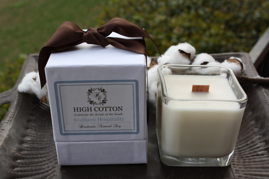 Southern Hospitality™ - High Cotton Candle Company, LLC