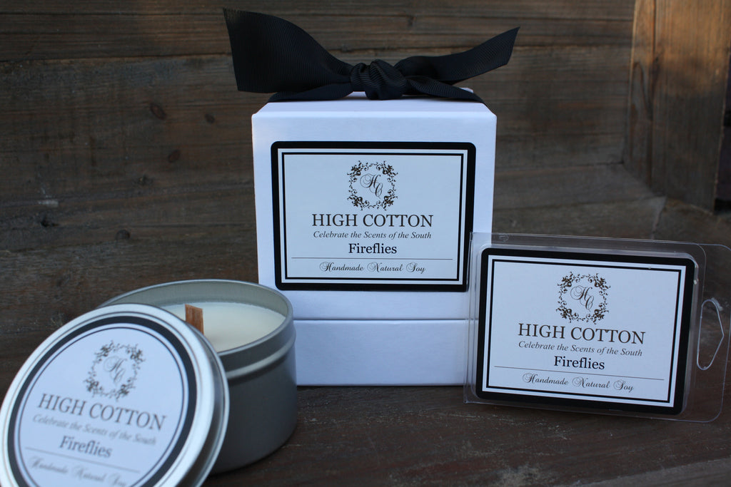 Fireflies™ - High Cotton Candle Company, LLC