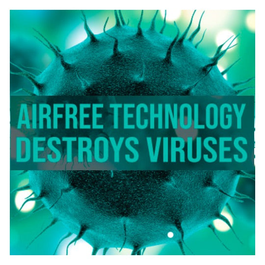 Airfree Purifiers and How They Protect Against Viruses