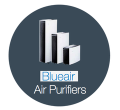 blueair air purifiers