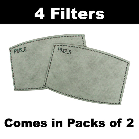 ethentic Air Filter Mask Replacements