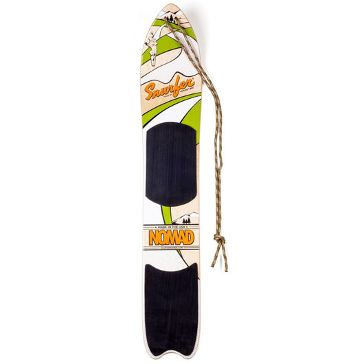 Vew-Do Snurfer Nomad Snow Board (riders over 100 lbs)