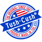 Compu Cush is Made for Sitting at Computers and Desks