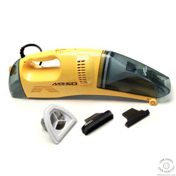 Vapamore Handheld Steam Cleaner and Vacuum