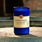 Unwined Apple Wood