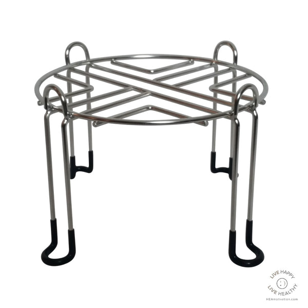 Stainless Steel Stand (4 Sizes)