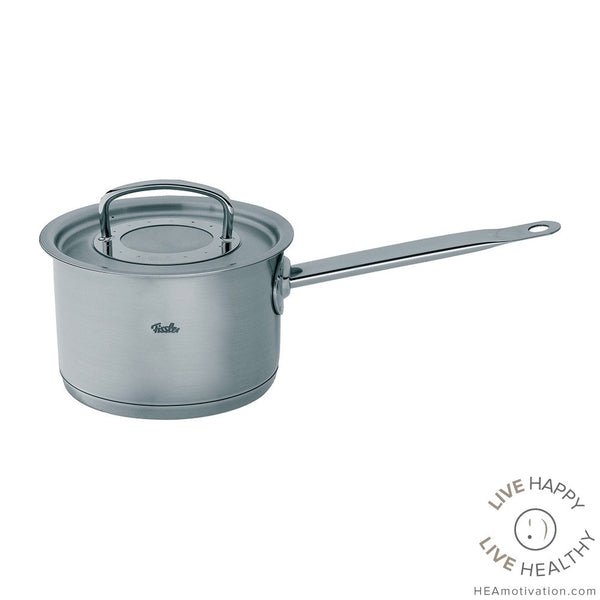 fissler pro collection high saucepan