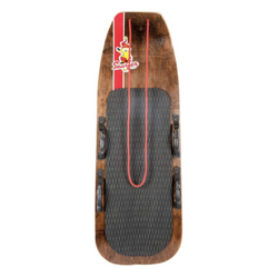 WODFitters Presents - Snurfer Sled - Double