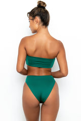 ELLE BOTTOM // EMERALD