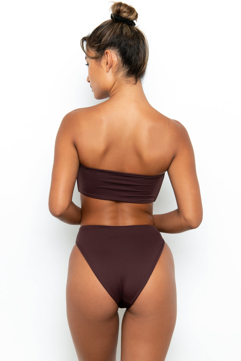 ELLE BOTTOM // ESPRESSO ECOLUXE