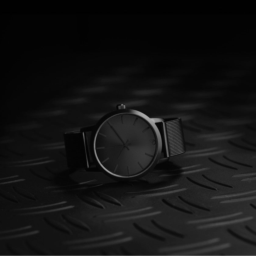 Third Collection - 36 mm