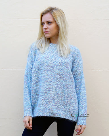 Knitted Jumper Knitwear